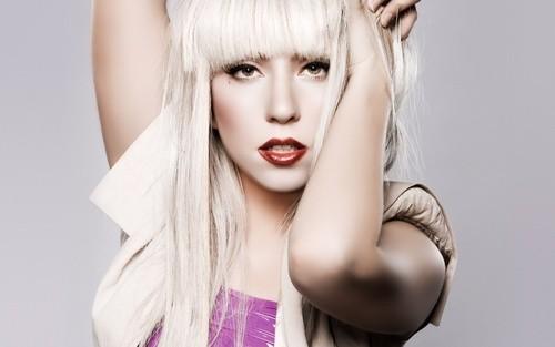 Lady Gaga's