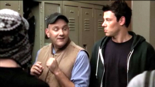 Mike O'Malley On Cory Monteith & Hopes To Return For Tribute Episode