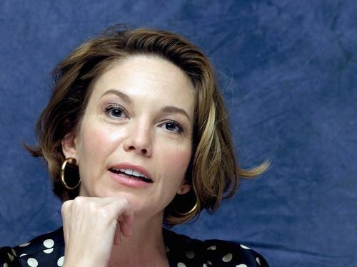 Diane Lane Cast As Hillary Clinton in New NBC Miniseries