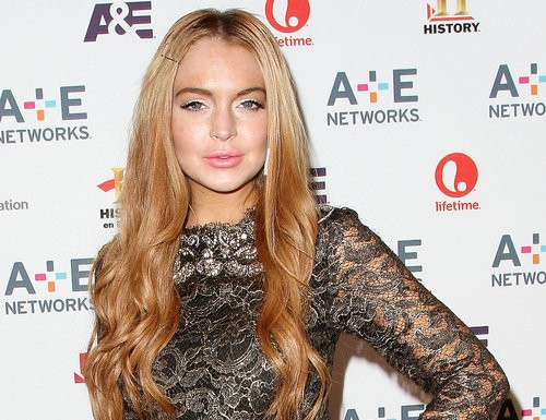 Lindsay Lohan to Head Across the Pond After her Stint in Rehab