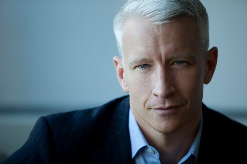 Anderson Cooper's Stalker has Officially Been Charged