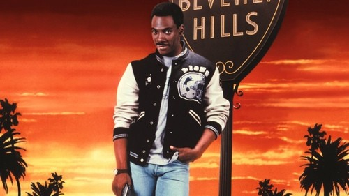 A Beverly Hills Cop Reboot Is In the Works