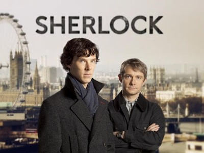 BREAKING: Sherlock's New Foe is R3vealed by Producers