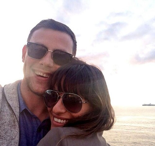 Lea Michele Breaks Silence And Thanks Fans
