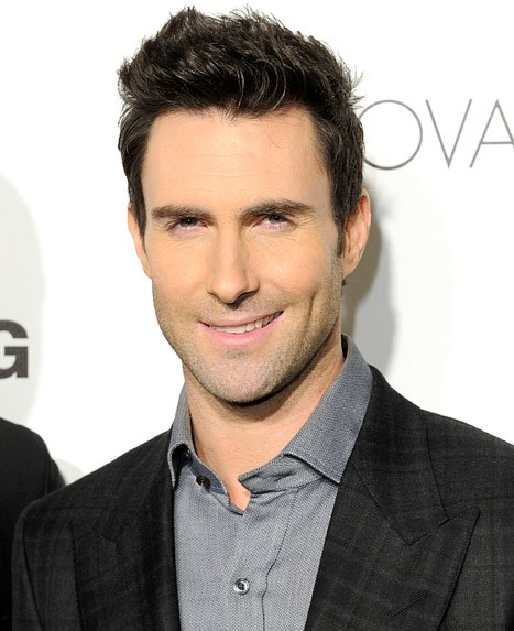 Adam Levine Clears Up Comment About Hating The USA
