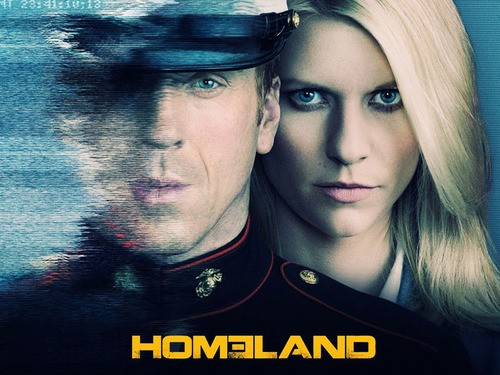 Teaser Trailer for Homeland Season 3 Released