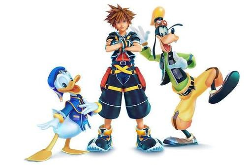 They Have The Key: Kingdom Hearts Will Continue After Third Part