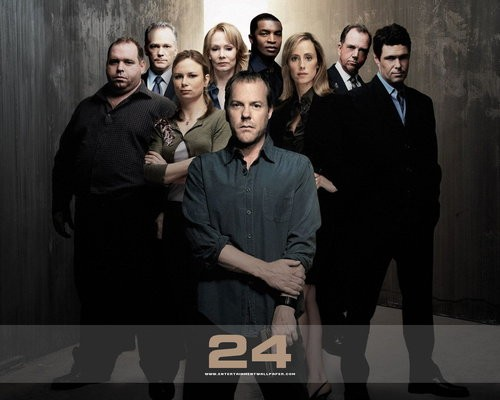 Jack Bauer Will Return to Your Screens in April for Live Another Day