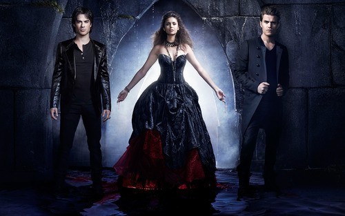 Sharpen Your Fangs: Vampire Diaries Season 5 Premiere Has Moved Up