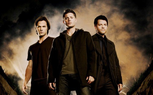 Details About Supernatural Spinoff Are Trickling In