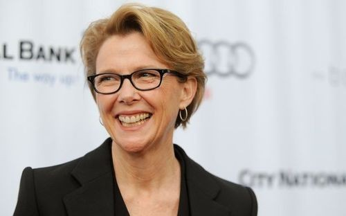 HBO Hopes to Up The Funny With Annette Bening Comedy Series