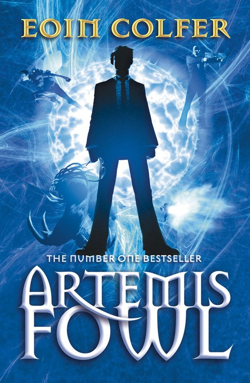Disney Set To Bring Artemis Fowl To Life On The Big Screen