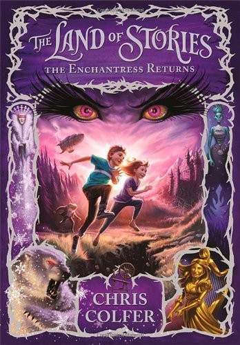 Chris Colfer Announces Mini Book Tour For TLOS2 Release