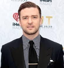 First Look: Justin Timberlake Drops