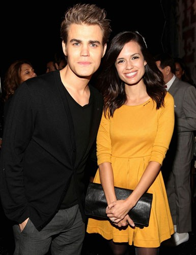 The Vampire Diaries' Paul Wesley and Torrey DeVitto Call It Quits