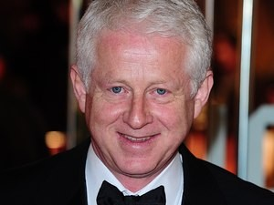 Could The King Of Rom-Coms Richard Curtis Be Calling It Quits?