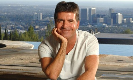 American Idol's Simon Cowell Is About To Become A Baby Daddy
