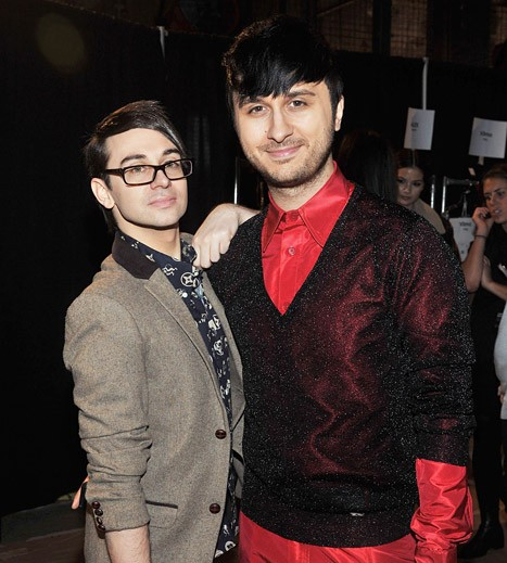 Project Runway's Christian Siriano is Engaged