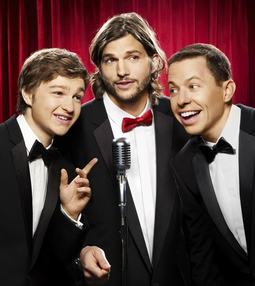 Two And A Half Men To Add Some Estrogen To The Male Dominated Cast