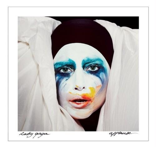 Gaga Says