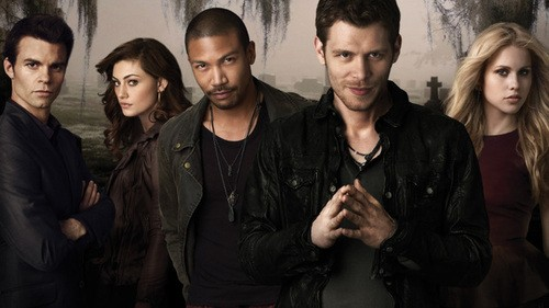 Pretty Little Liar Star Joins The Cast Of The Originals