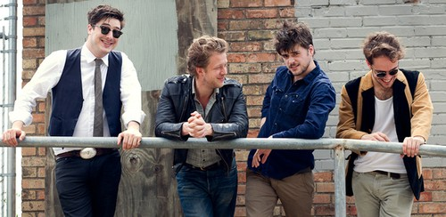 Mumford & Sons Frustrated At Being Mislabeled As Religious