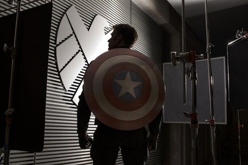 Reality Check: Cobie Smulders on Captain America: The Winter Soldier