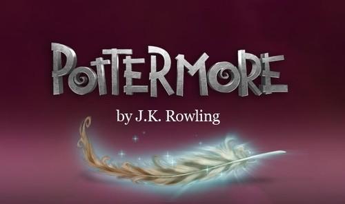JK Rowling Declares Prisoner Of Azkaban Her Favorite Book