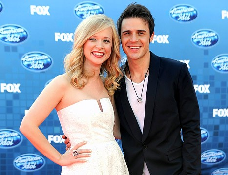 American Idol Alum Kris Allen Celebrates Birth Of Baby Boy
