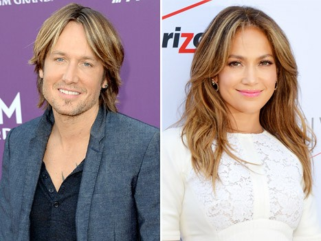 Keith Urban In But Jennifer's Still Battle For Idol's Final Seat