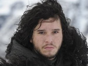 Game of Thrones Kit Harington Promises