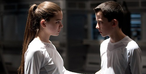 Enders Game Director Calls Orson Scott Card's Comments