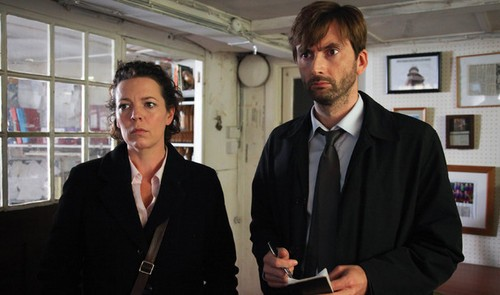 BBC's Broadchurch To Get A U.S. Remake