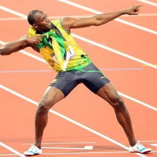 Usain Bolt Will Add Some Speed To Temple Run 2