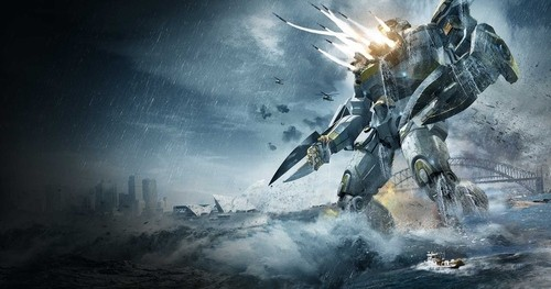 Chinese Box Office Could Earn Pacific Rim A Sequel
