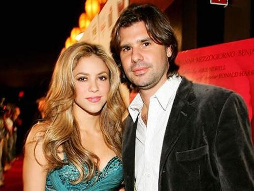 Harassment From Shakira's Ex-Boyfriend Finally Ends