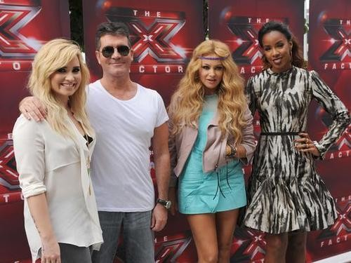 The X Factor US Is Shaking Things Up For Season 3