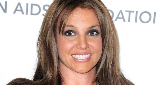 Britney Spears Promises Fans Her