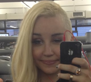Amanda Bynes Still Considered Dangerous & Refused Early Release