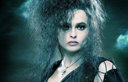 Bellatrix Hints At Mini Movie For Wizarding World