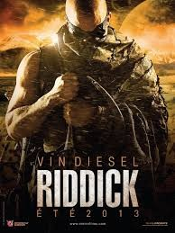 Diesel To Battle Aliens And Bounty Hunters In Riddick