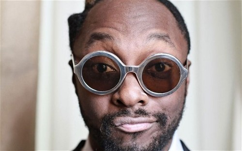 Will.i.am Rumored To Fill Final Seat On Idol