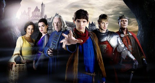 Warner Bros Greenlights New Merlin Movie And No It's Not That Merlin