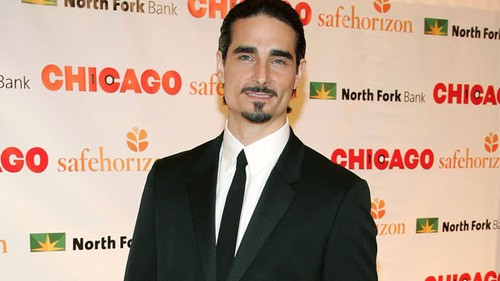Kevin Richardson Comes Clean About Why He Left The Backstreet Boys