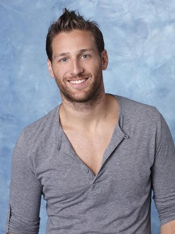 ABC's New Bachelor Gives A Definite Show Shake-Up