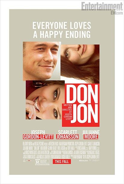 Trailer For Don Jon Shows The Stars More Tawdry Side