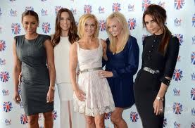 Mel C Nearly Got Kicked Out Of The Spice Girls