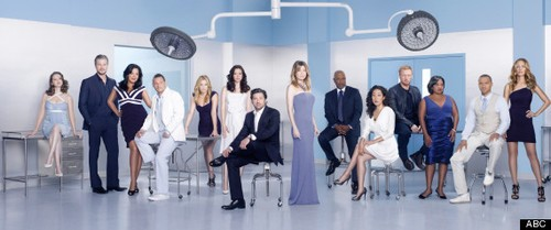 Grey's Anatomy Will Continue