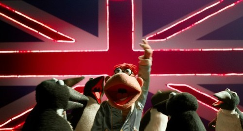 The Muppets Are On The Loose In New Teaser Trailer