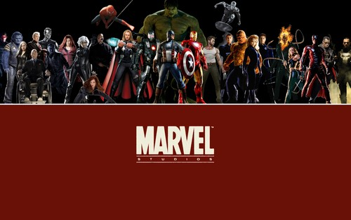 There Won't Be A Marvel Movie Shortage Anytime Soon